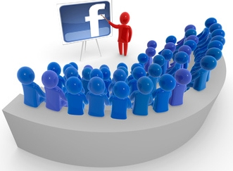 facebook art marketing webinar1 3.5 billion Reasons for Content Marketing on Facebook for Lead Generation