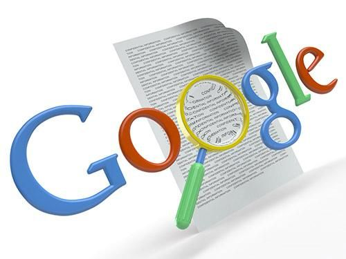 google 2 Study shows: 20 of 100 of your customers are researching on Google