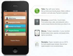 Square Rolls Out Sophisticated Mobile Payment Solution for iPhone 300x229 How to gain a competitive position for B2B with Mobile accessibility