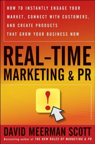 Real Time Marketing and PR How Real Time Communication can increase your Revenue by up to 40%