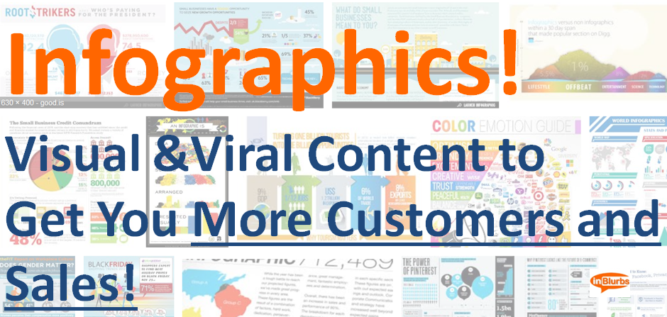 infographics image Why Everybody Loves Infographics