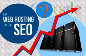 can-web-hosting-affect-seo